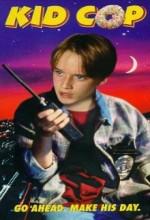 Kid Cop (1996) afişi