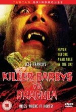 Killer Barbys Vs. Dracula