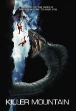Killer Mountain (2011) afişi