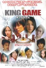 King Game (2010) afişi