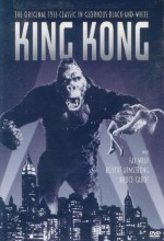 King Kong (1933) afişi