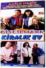 Kiralık Ev (1986) afişi