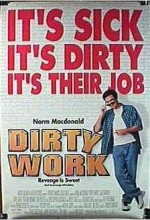 Kirli İş (1998) afişi