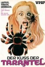 Kiss Of The Tarantula (1976) afişi