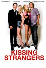 Kissing Strangers (2009) afişi