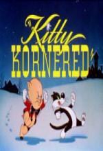 Kitty Kornered (1946) afişi