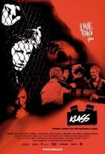 Klass (2007) afişi