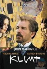 Klimt (2006) afişi