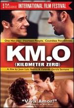 Kilometer Zero (2001) afişi
