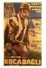 Koca Dağlı (1967) afişi