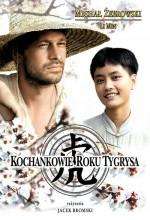 Kochankowie Roku Tygrysa (2005) afişi