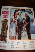 Kolombo şakir (1976) afişi