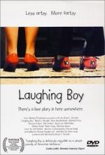 Komik çocuk (2000) afişi