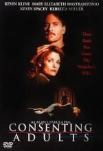 Komşunun Karısı (1992) afişi