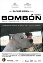 Bombon Köpek (2004) afişi