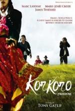 Korkoro (2009) afişi
