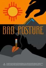 Kötü Duruş (2011) afişi