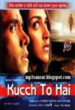 Kucch To Hai (2003) afişi
