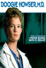 Küçük Doktor (1989) afişi