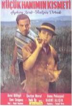 Küçük Hanımın Kısmeti (1962) afişi