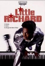 Küçük Richard (2000) afişi