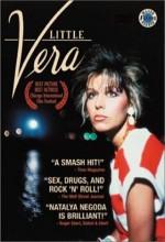 Küçük Vera (1988) afişi