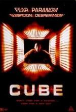 Küp (1997) afişi