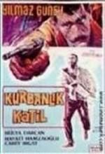 Kurbanlık Katil (1967) afişi