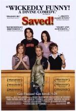 Kurtar Beni! (2004) afişi