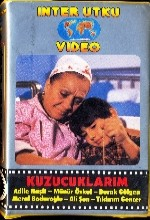 Kuzucuklarım (1986) afişi