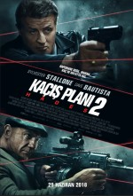 Kaçış Planı 2: Hades (2018) afişi