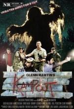 Kampout: Director's Cut