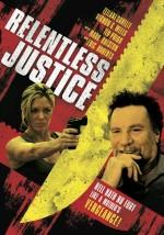 Kanlı Adalet (2015) afişi