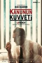 Kanunun Kuvveti (2014) afişi