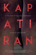 Kapatiran (2015) afişi