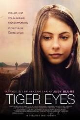 Kaplan Gözler (2012) afişi