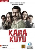 Kara Kutu (2015) afişi