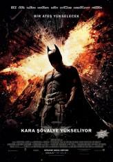 Kara Şövalye Yükseliyor Full HD 2012 izle
