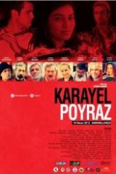 Karayel Poyraz (2015) afişi
