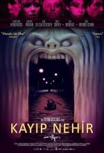 Kayıp Nehir (2014) afişi