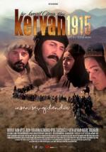 Kervan 1915 (2016) afişi