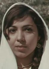 Khalida Kasumova profil resmi
