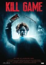 Kill Game (2015) afişi