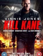 Kill Kane (2016) afişi