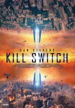 Kill Switch (2017) afişi