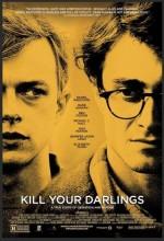 Öldüresiye Sevmek (2013) afişi