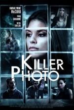 Killer Photo (2015) afişi