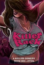 Killer Rack (2015) afişi