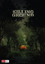 Killing Ground (2016) afişi