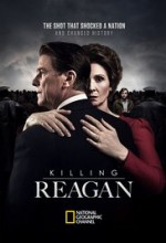 Killing Reagan (2016) afişi